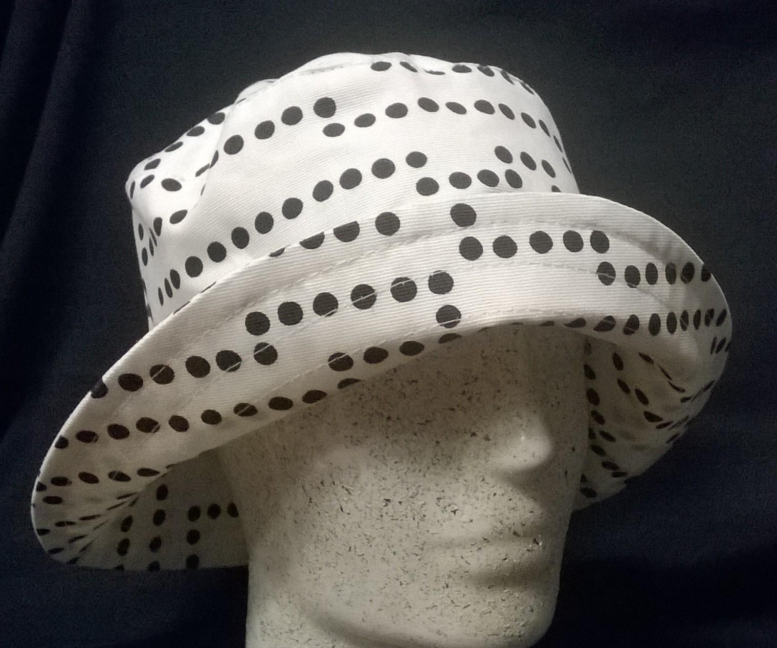 klobouk plátěný 1a749389b8