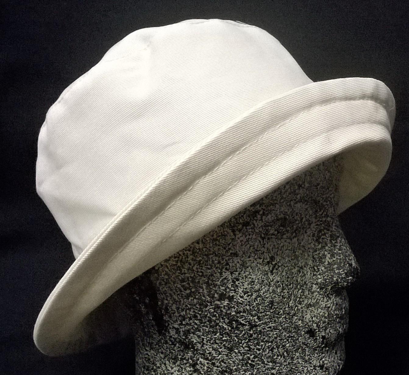 klobouk dámský plátěný 61005.5 d3b079fa32