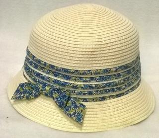 Dětské slaměné klobouky 340762ef8d